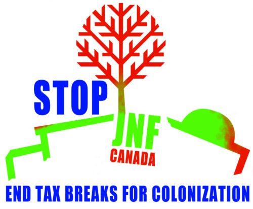 CUSJ endorses #StopJNF campaign